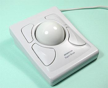 Kensington Expert Mouse 5